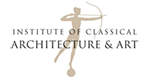 Institute Classical of Architecture & Art | Staprans Design