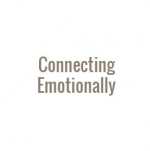 Connecting Emotionally | Staprans Design