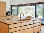 Los Altos Hills Kitchen | Staprans Design
