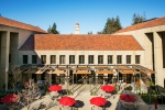 Stanford Law School Student Lounge | Staprans Design