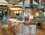 Park City Mountain Top Home | Staprans Design