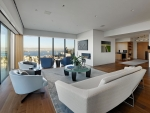 Russian Hill Apartment | Staprans Design